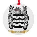 Bayfield Round Ornament