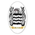 Bayfield Sticker (Oval)