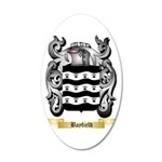 Bayfield 35x21 Oval Wall Decal