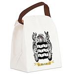 Bayfield Canvas Lunch Bag