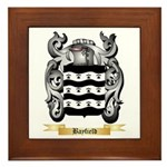 Bayfield Framed Tile