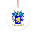 Bawn Ornament (Round)