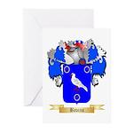 Bavins Greeting Cards (Pk of 10)