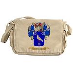 Bavins Messenger Bag