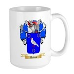 Bavins Large Mug