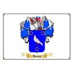 Bavins Banner