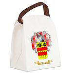 Bavin Canvas Lunch Bag