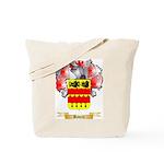 Bavent Tote Bag