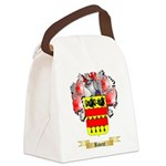 Bavent Canvas Lunch Bag
