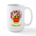 Bavent Large Mug