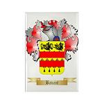 Bavant Rectangle Magnet (100 pack)
