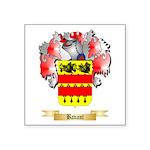 Bavant Square Sticker 3