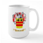 Bavant Large Mug