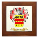 Bavant Framed Tile