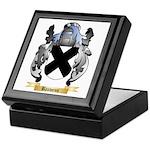 Bauwens Keepsake Box