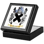 Bauwen Keepsake Box