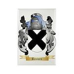 Bauwen Rectangle Magnet (100 pack)