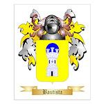 Bautista Small Poster