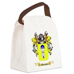 Bautista Canvas Lunch Bag