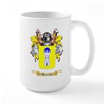 Bautista Large Mug