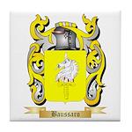 Baussaro Tile Coaster