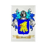 Baun Rectangle Magnet (100 pack)
