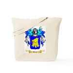 Baun Tote Bag