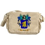 Baun Messenger Bag