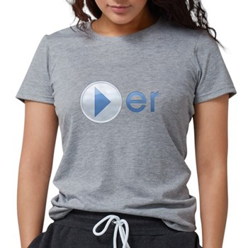 Player Womens Tri-blend T-Shirt