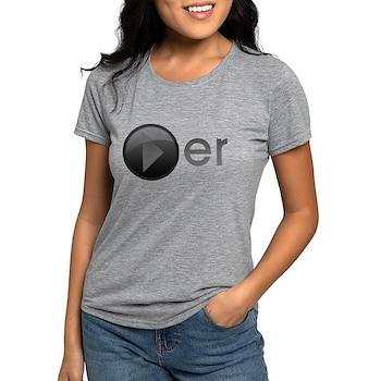 Player Womens Tri-blend T-Shirt