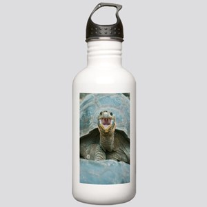 Laughing Turtle Water Bottle