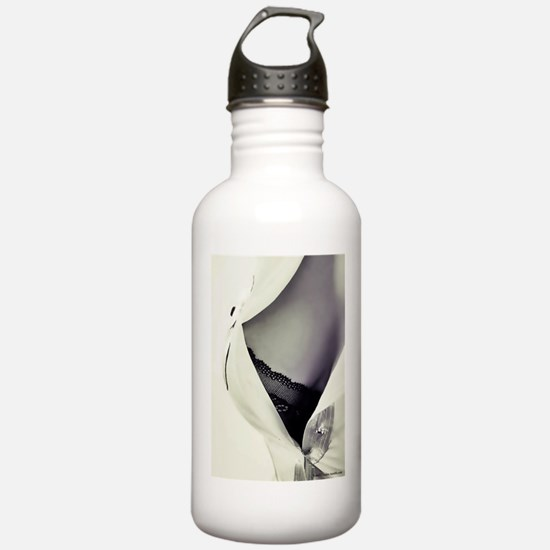 Side Boob Water Bottle