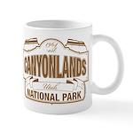 Canyonlands National Park Mug