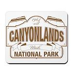 Canyonlands National Park Mousepad