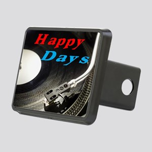 Happy Days Hitch Cover