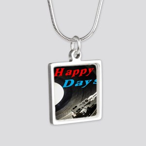 Happy Days Necklaces