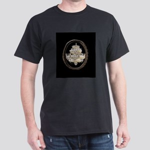 Paris Opera House Chandelier T-Shirt