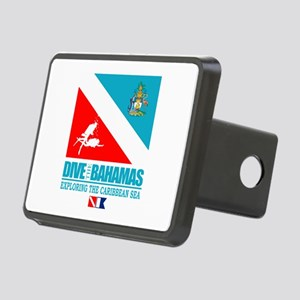 Dive Bahamas Hitch Cover
