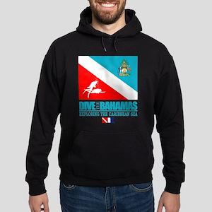 Dive Bahamas Hoodie