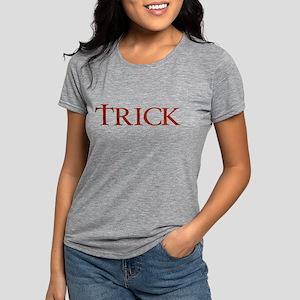 Celtic Trick Womens Tri-blend T-Shirt
