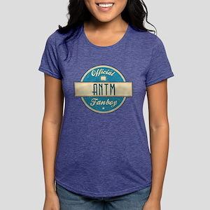 Official ANTM Fanboy Womens Tri-blend T-Shirt