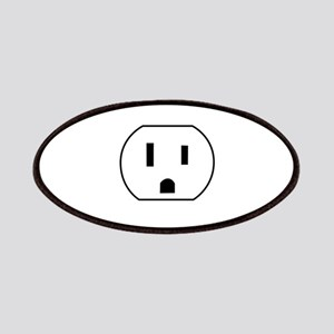 Electrical Outlet Patches