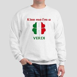 Verdi Family Sweatshirt