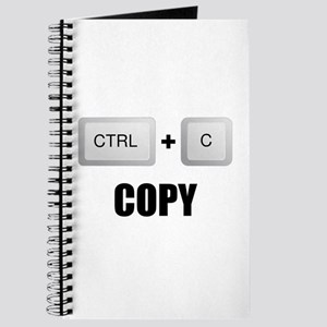 Copy Twins Journal