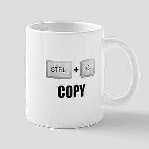 Copy Twins Mug