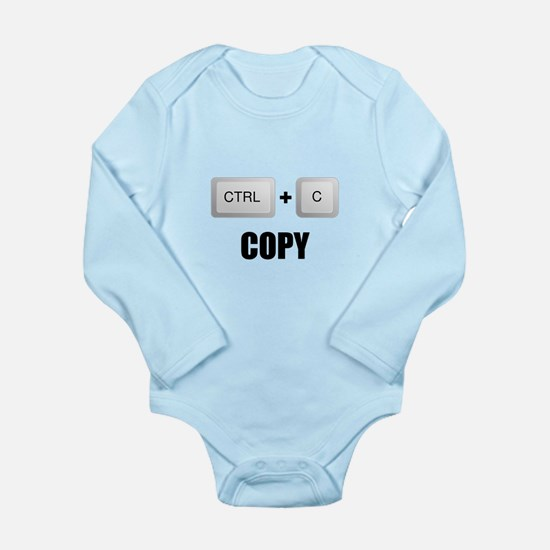 Copy Twins Body Suit