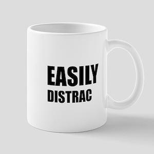 Easily Distracted Mug