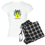 Baumgarten Women's Light Pajamas