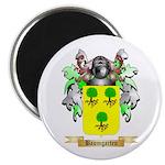 Baumgarten Magnet
