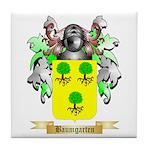 Baumgarten Tile Coaster